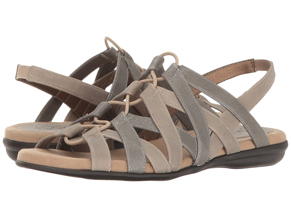 LifeStride - Behave (Metallic Multi) Women's Sandals