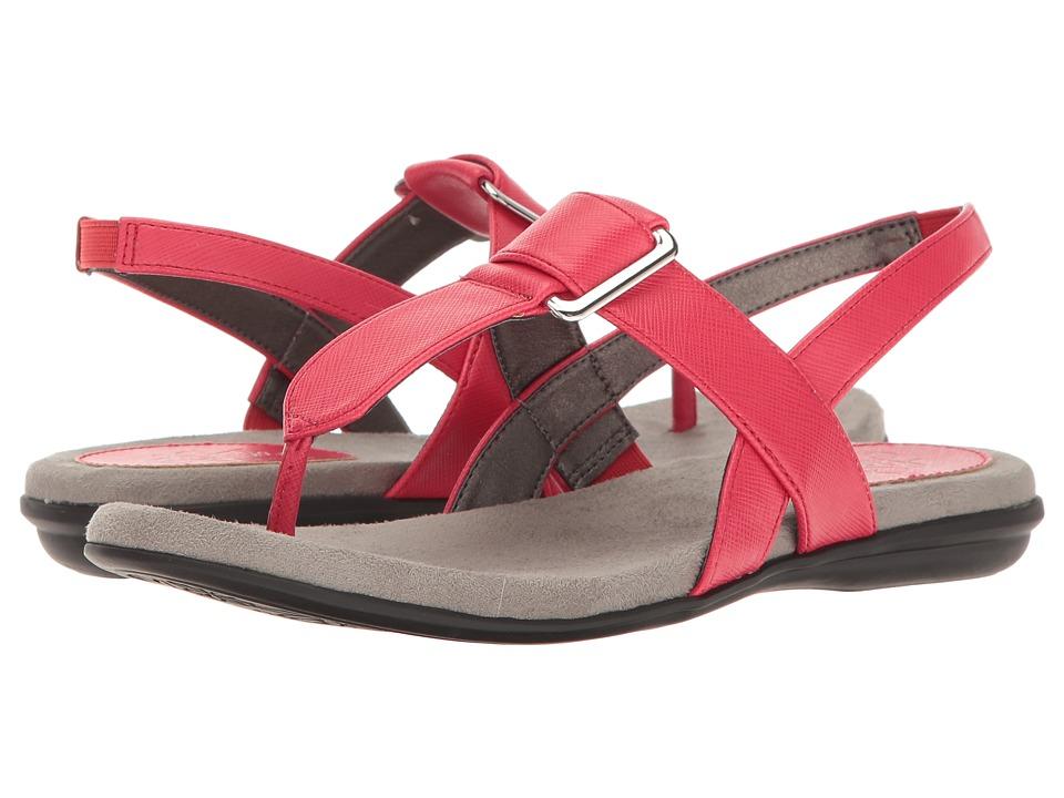 LifeStride - Brooke (Punch) Women's Sandals