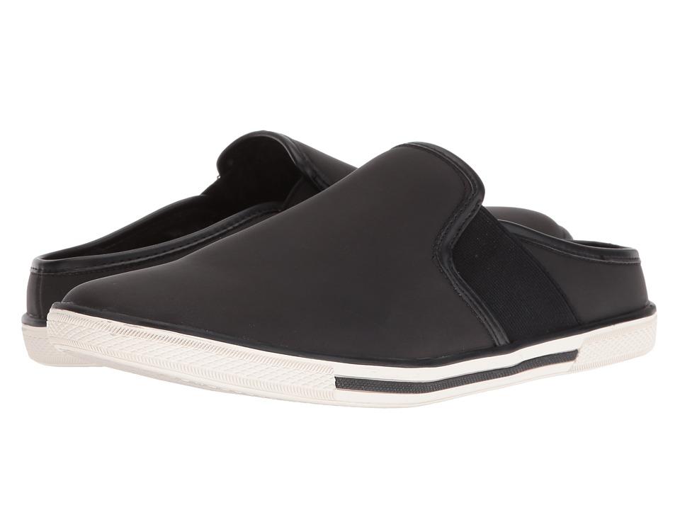 Kenneth Cole Reaction - Epi-Center (Black) Men's Slip on Shoes