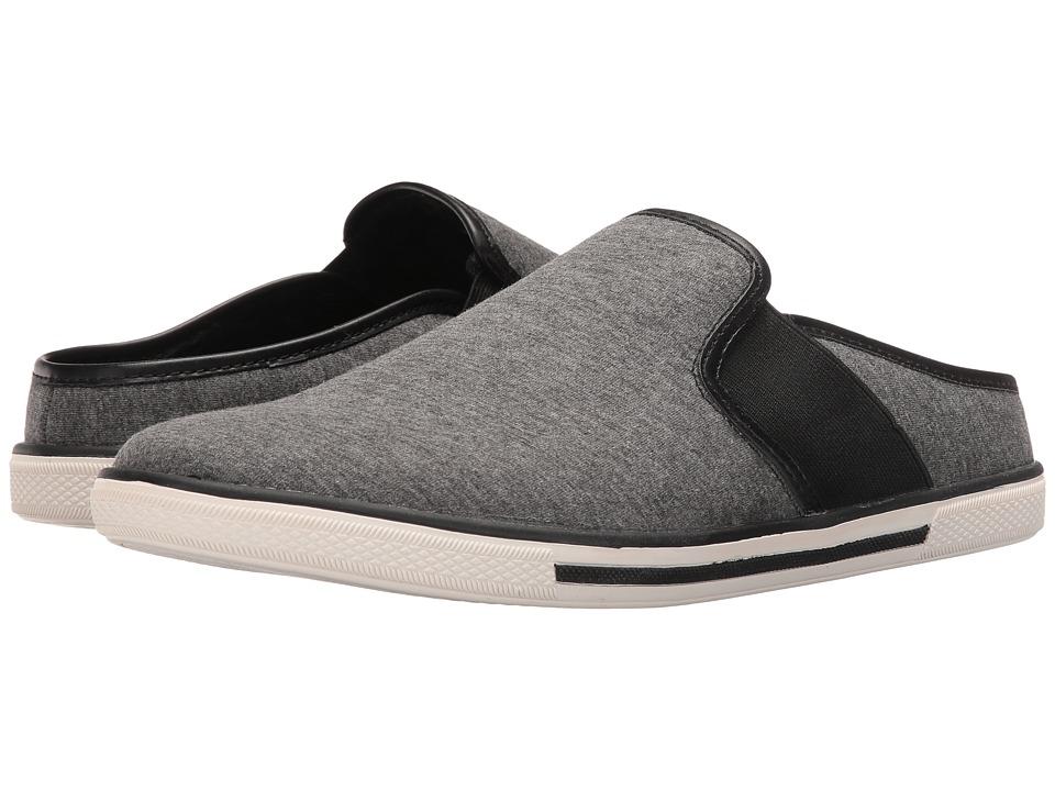 Kenneth Cole Reaction - Epi-Center (Grey) Men's Slip on Shoes