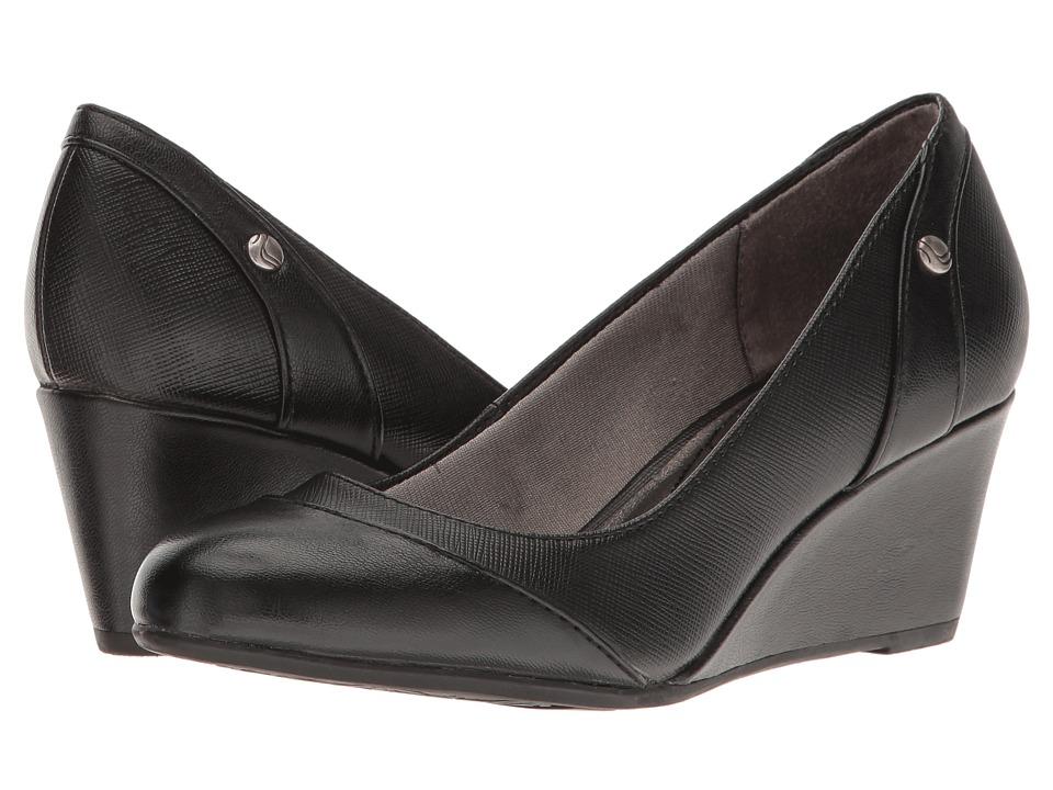 LifeStride - Dreams (Black) Women's Sandals