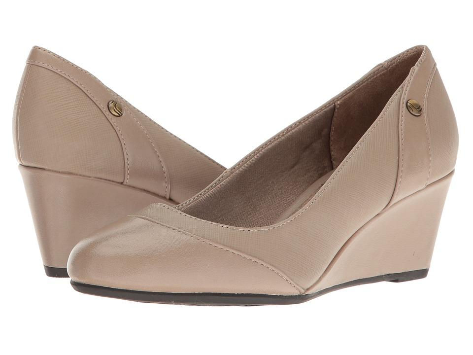 LifeStride - Dreams (Stone) Women's Sandals