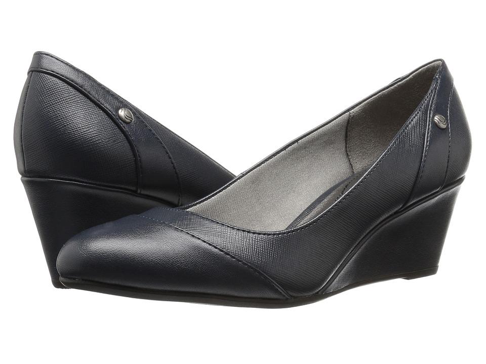LifeStride - Dreams (Navy) Women's Sandals