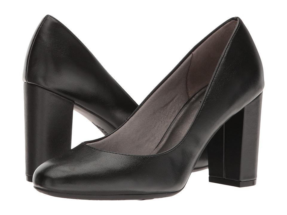 LifeStride - Fairing (Black) Women's Sandals
