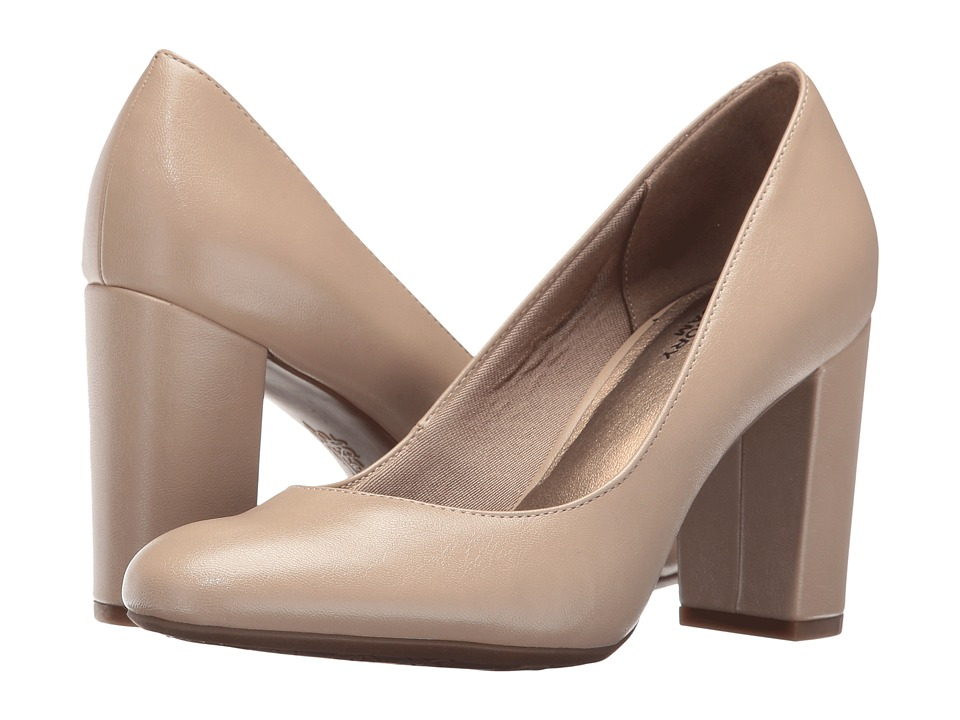 LifeStride - Fairing (Taupe) Women's Sandals