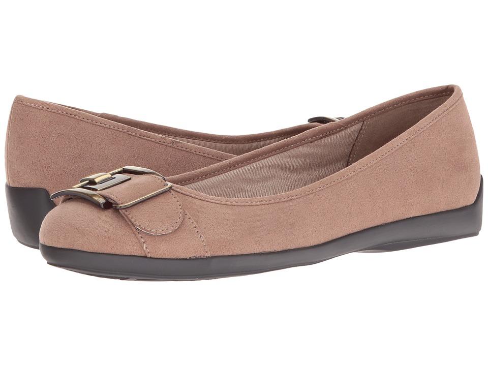 LifeStride - Fantell (Mushroom) Women's Sandals