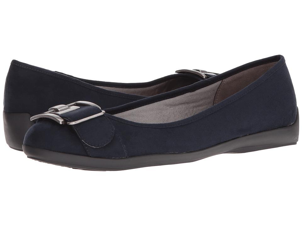 LifeStride - Fantell (Navy) Women's Sandals
