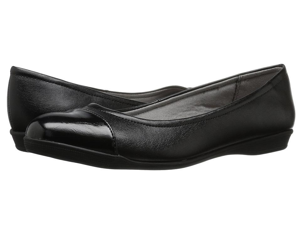 LifeStride - Gifted (Black) Women's Sandals