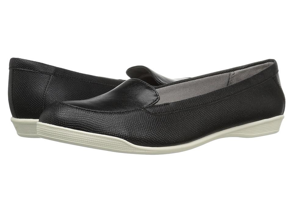 LifeStride - Ginja (Black) Women's Sandals