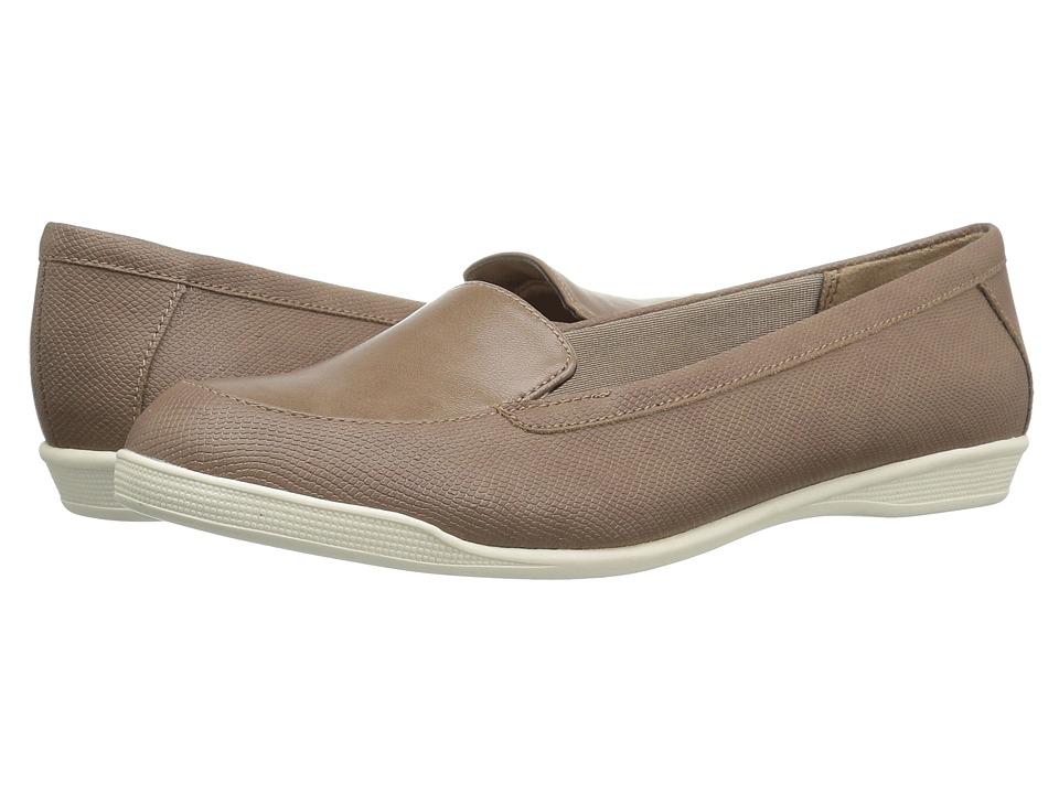 LifeStride - Ginja (Mushroom) Women's Sandals