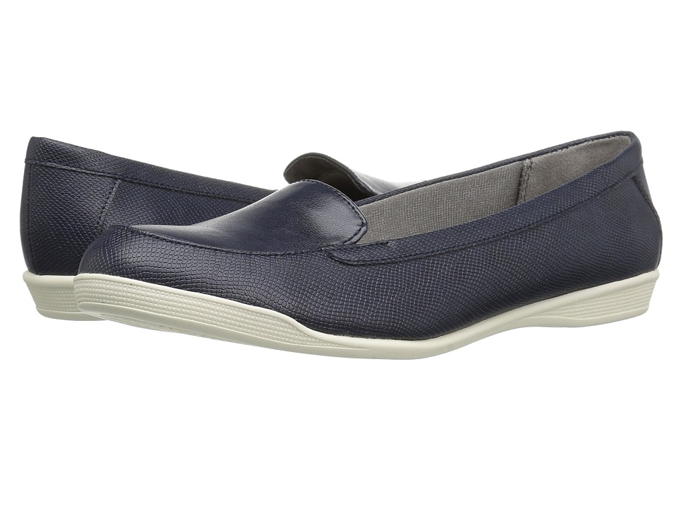 LifeStride - Ginja (Navy) Women's Sandals