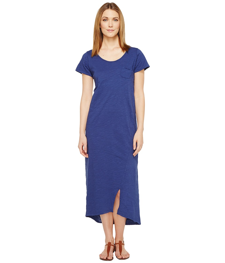 Fresh Produce - Picnic Dress (Moonlight Blue) Women's Dress