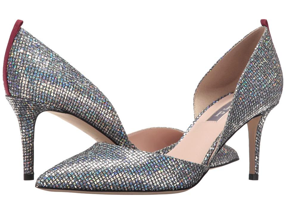 SJP by Sarah Jessica Parker - Phantom (Silver Scintillate) Women's Shoes