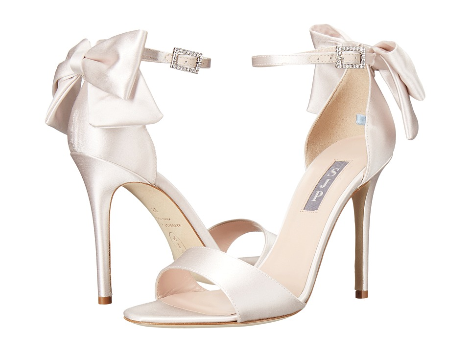 SJP by Sarah Jessica Parker Trance Bis (Moonstone Satin) Women