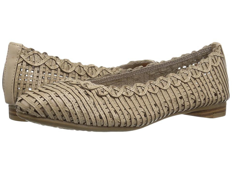 LifeStride - Jessie (Taupe) Women's Sandals