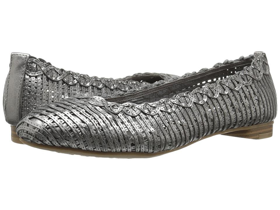 LifeStride - Jessie (Pewter) Women's Sandals