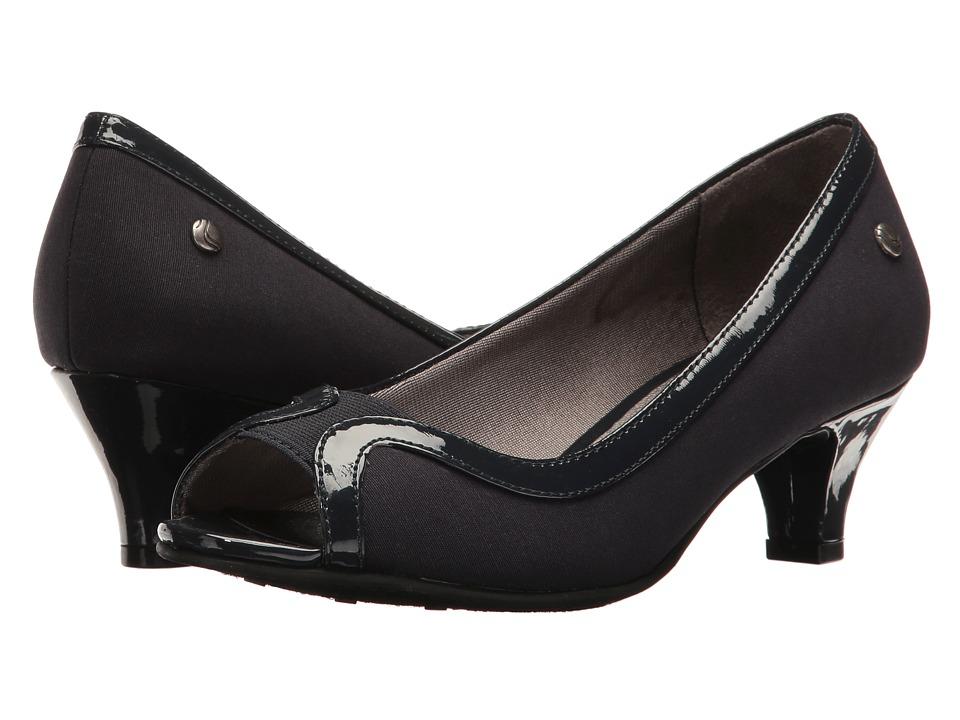 LifeStride - Lanessa (Navy) Women's Sandals