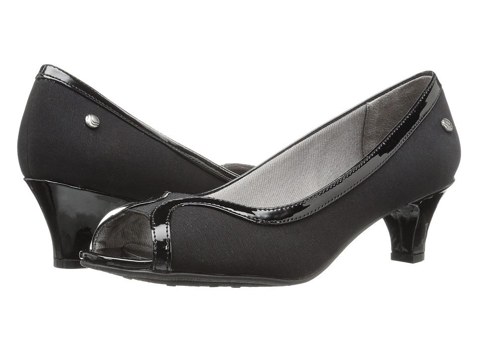 LifeStride - Lanessa (Black) Women's Sandals