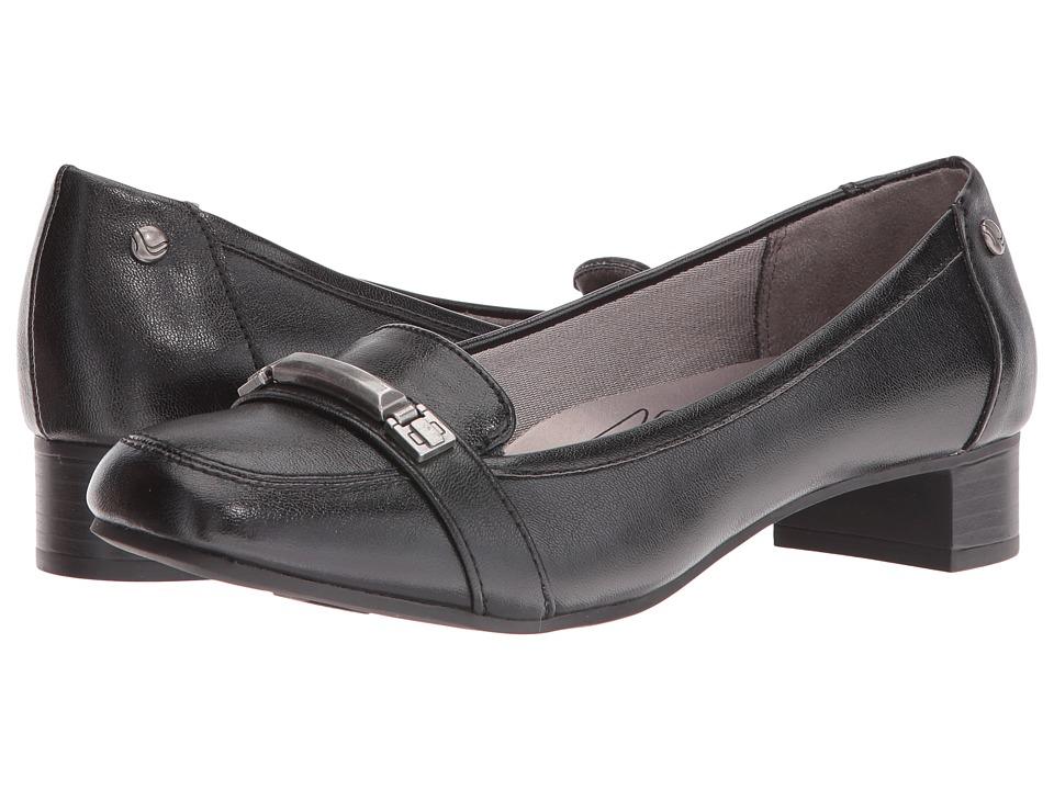 LifeStride - Mayla (Black) Women's Sandals
