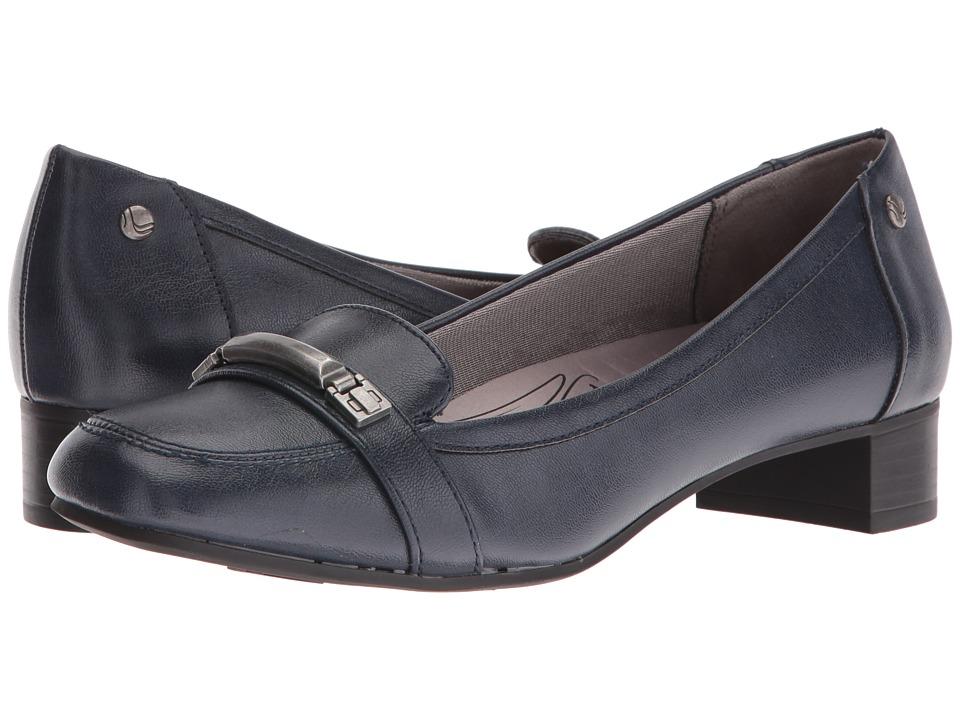 LifeStride - Mayla (Navy) Women's Sandals