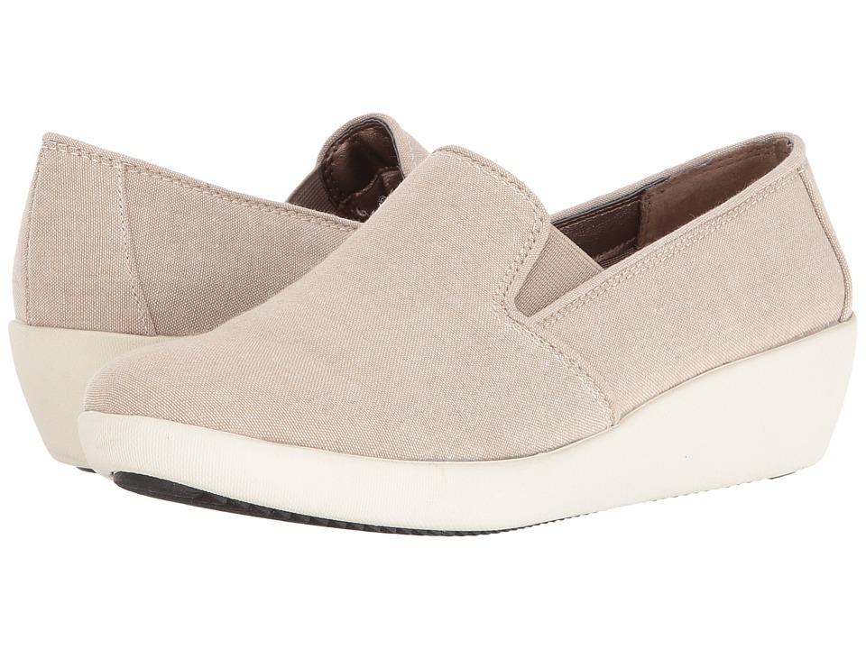 LifeStride - Motorway (Natural Heather) Women's Sandals