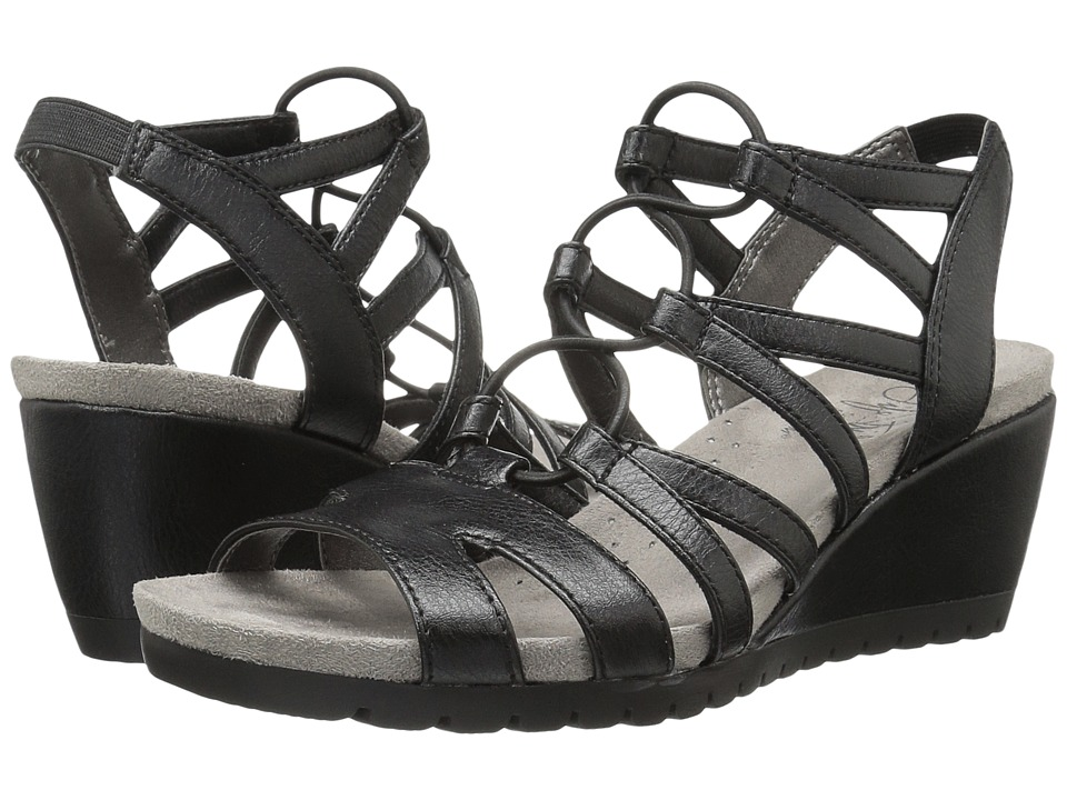 LifeStride - Nadira (Black) Women's Sandals