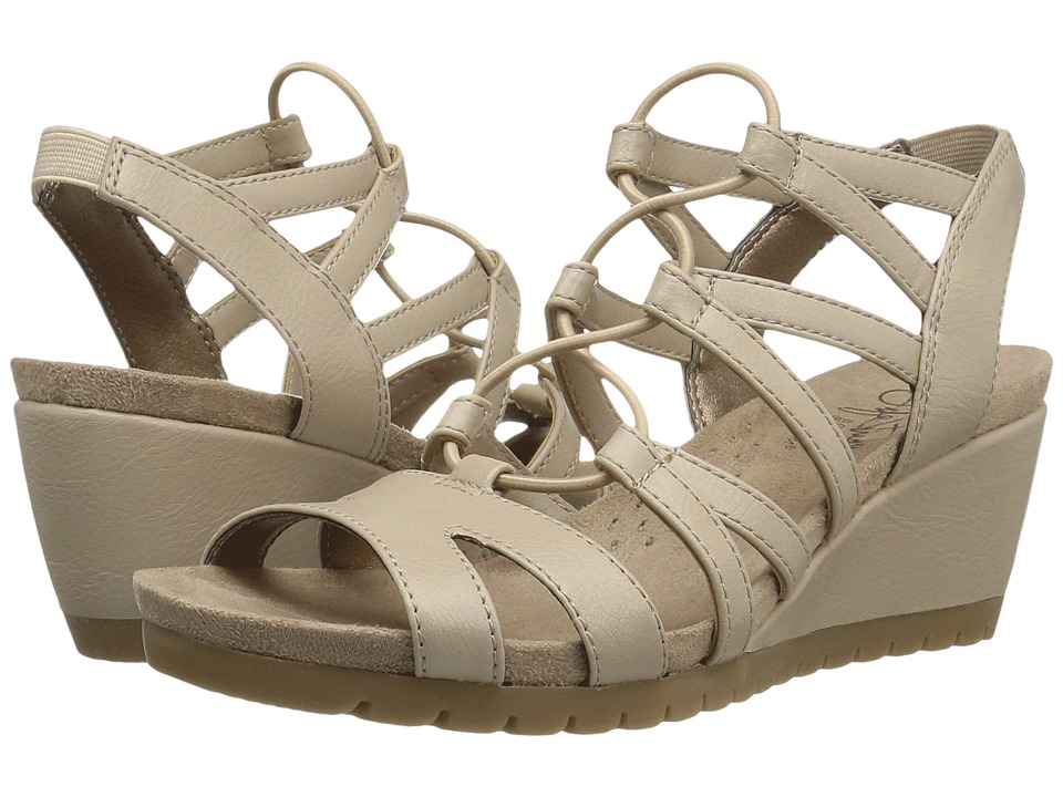 LifeStride - Nadira (Natural) Women's Sandals