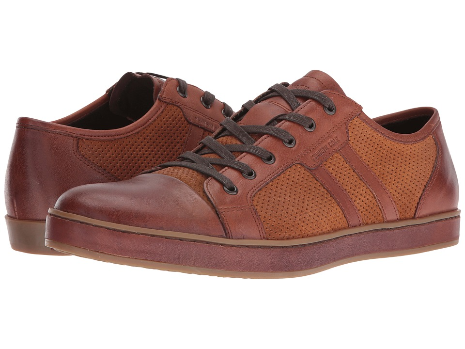 Kenneth Cole New York Brand Wagon 2 (Rust) Men