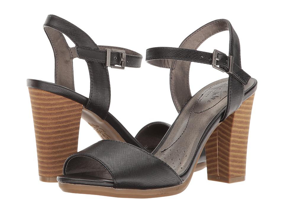LifeStride - Navina (Black) Women's Sandals