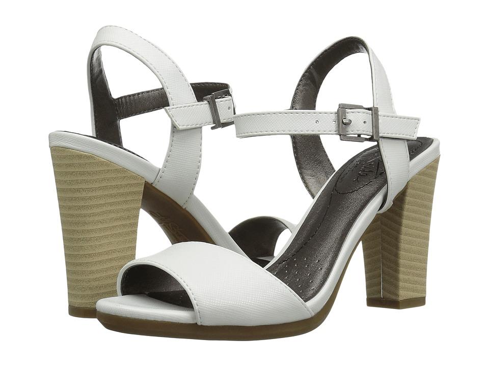 LifeStride - Navina (Bright White) Women's Sandals