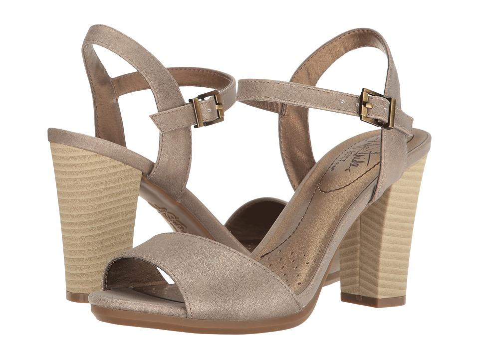 LifeStride - Navina (Champagne) Women's Sandals