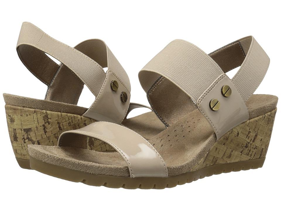 LifeStride - Notify (Taupe) Women's Sandals