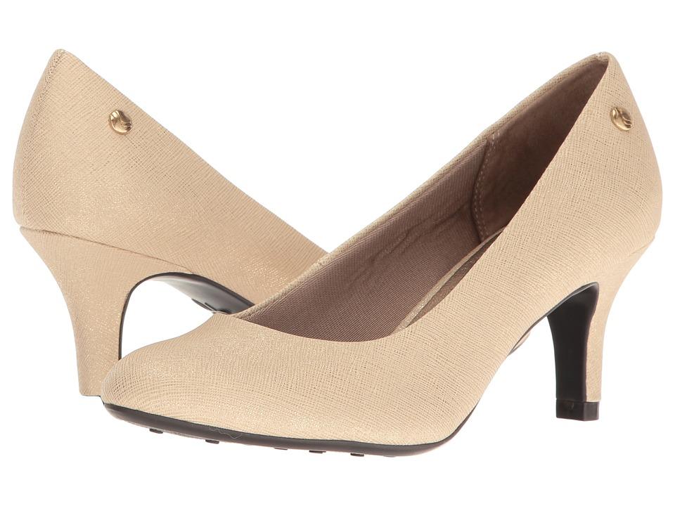 LifeStride - Parigi (Gold) High Heels