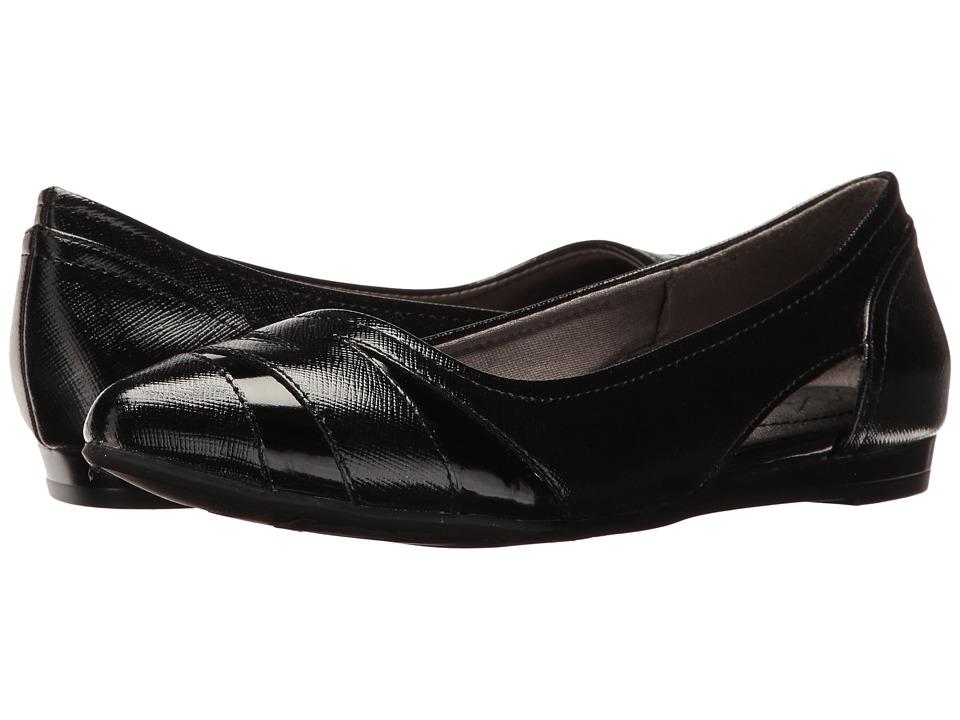 LifeStride - Quizzical (Black) Women's Sandals