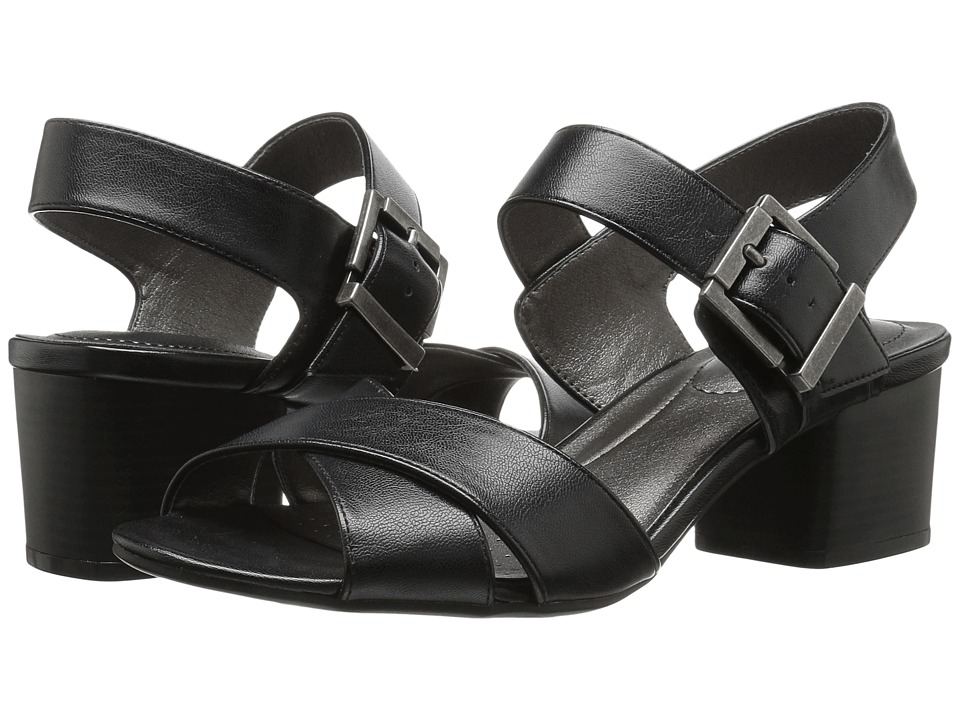 LifeStride - Rache (Black) Women's Sandals