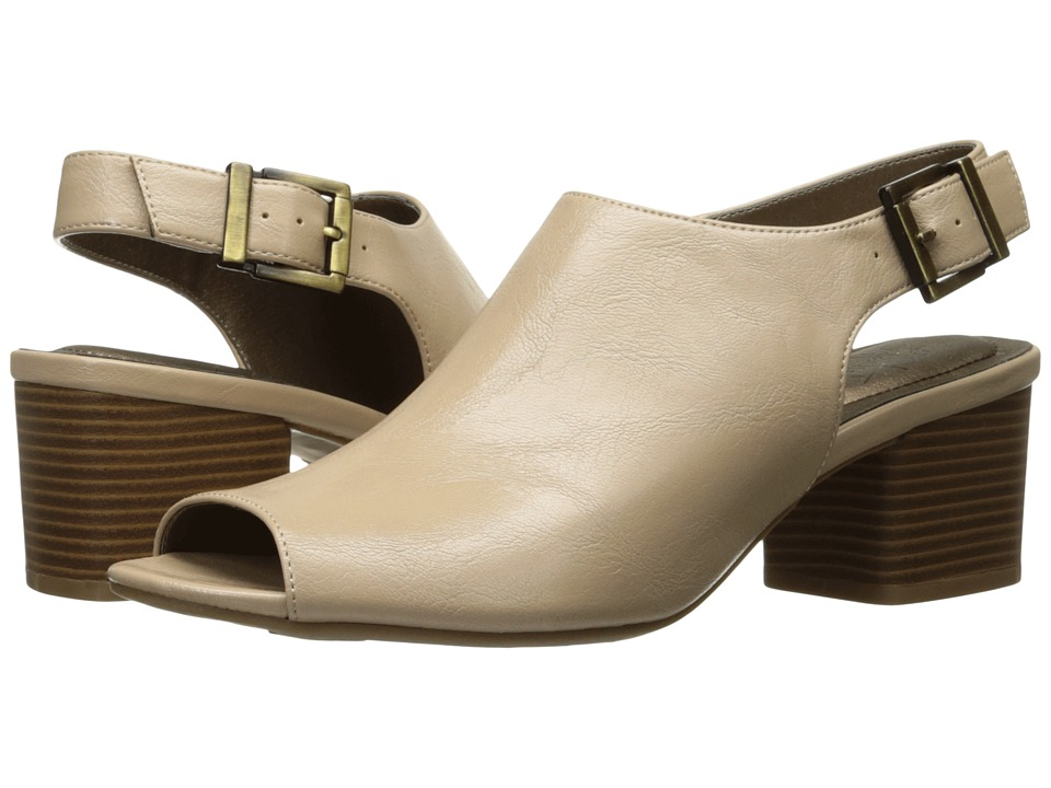 LifeStride - Relay (Taupe) Women's Sandals