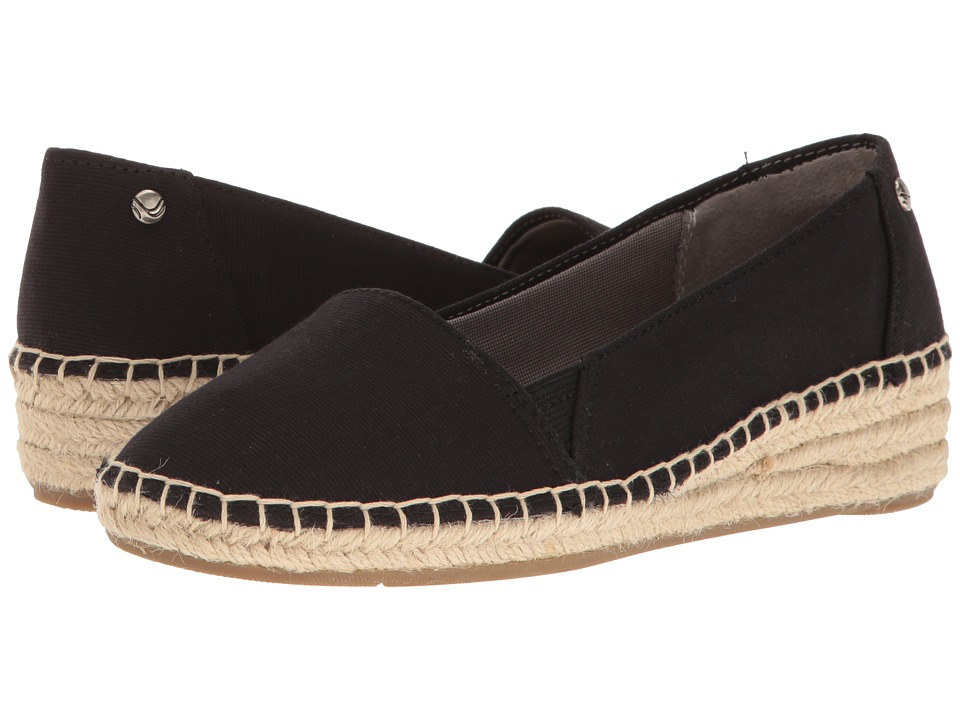 LifeStride - Robust (Black) Women's Sandals