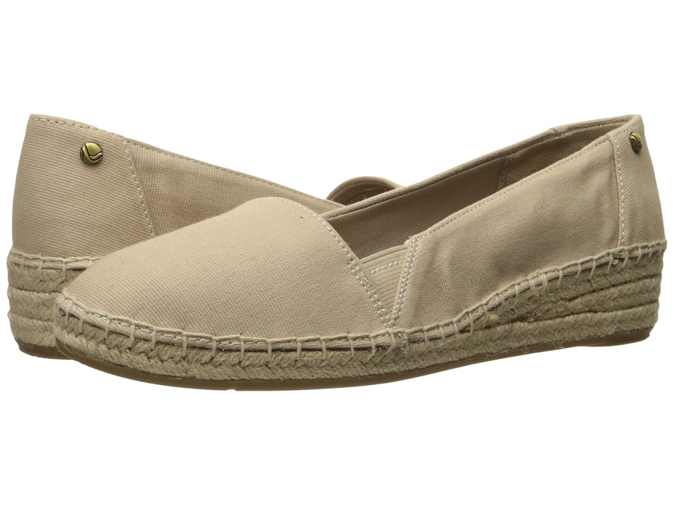 LifeStride - Robust (Taupe) Women's Sandals