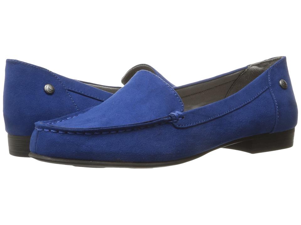 LifeStride - Samantha (Cobalt) Women's Sandals