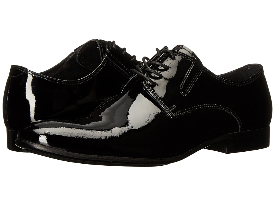 Kenneth Cole New York - Mix-Er (Black) Men's Lace up casual Shoes