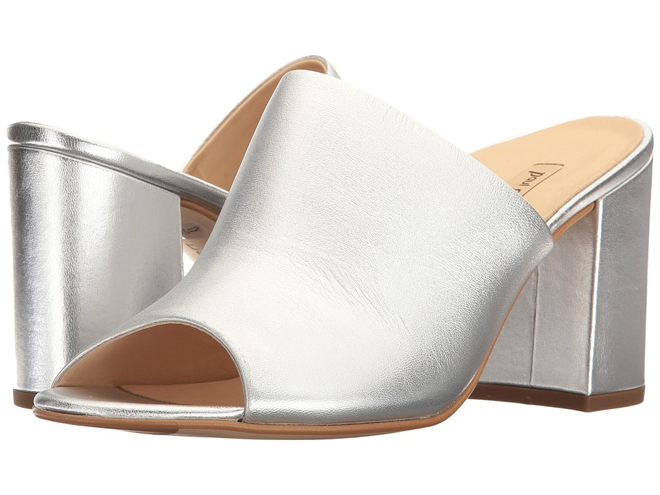 Paul Green - Marissa (Silver Suede) Women's Shoes