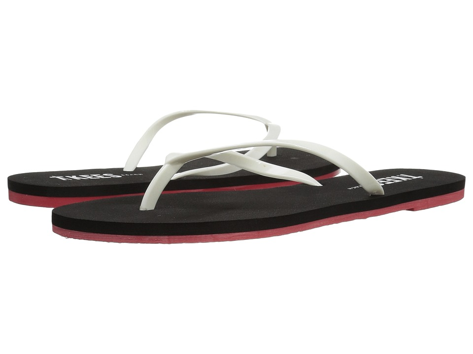 TKEES - Beach (Hot Mama) Women's Sandals