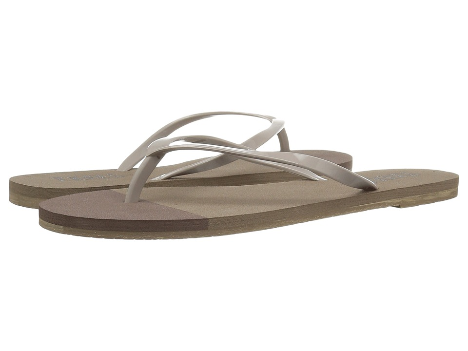 TKEES - Beach (Hammerhead) Women's Sandals