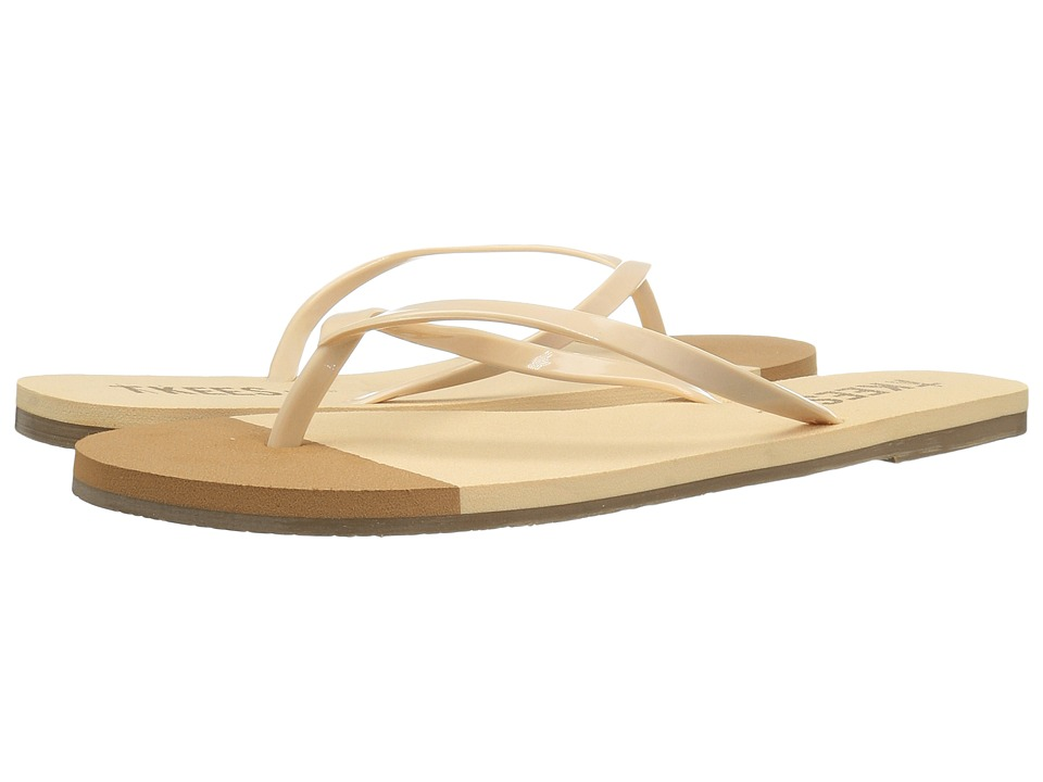 TKEES - Beach (Sandbar) Women's Sandals