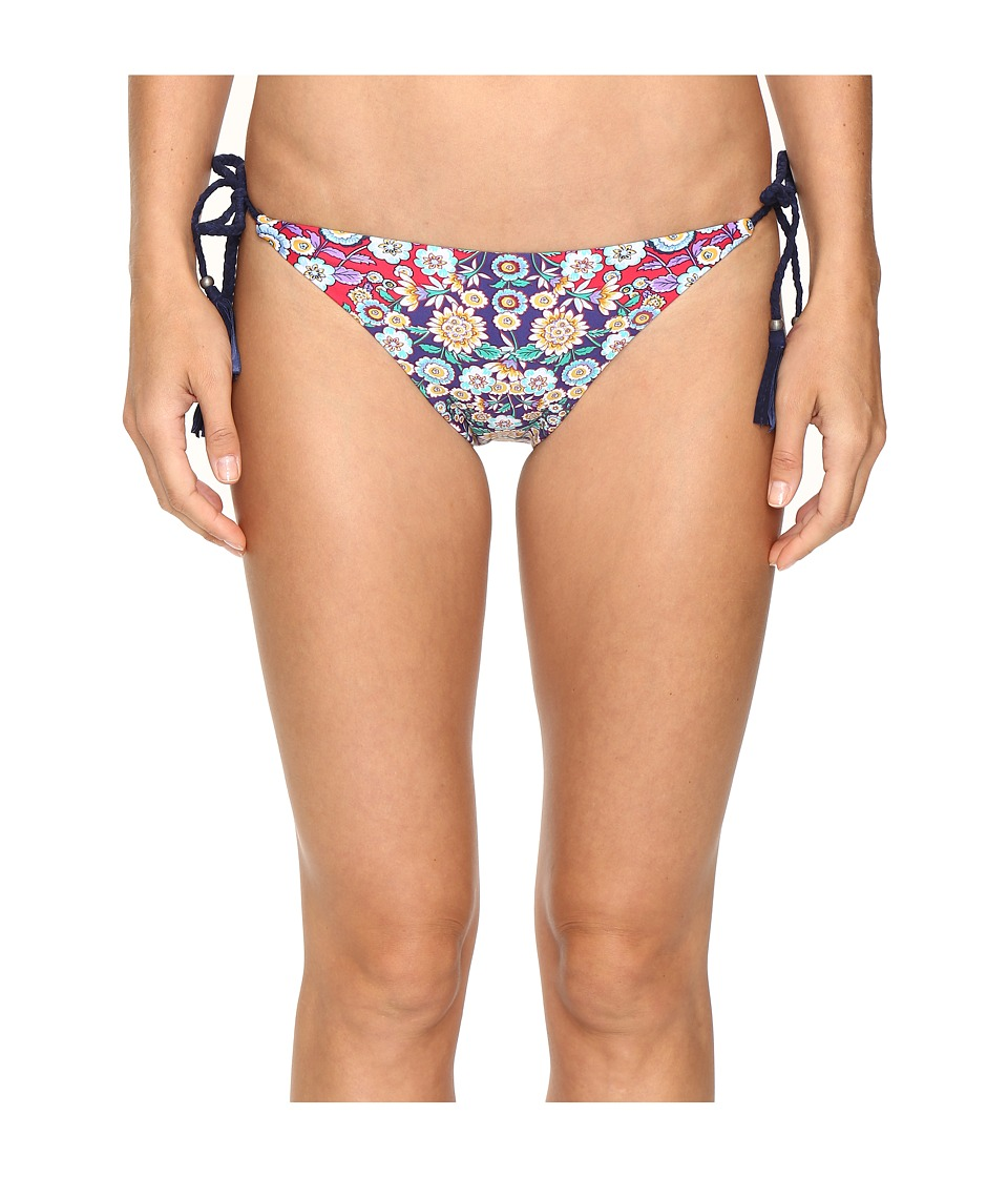 Nanette Lepore Desert Diamond Vamp Bottom (Multi) Women
