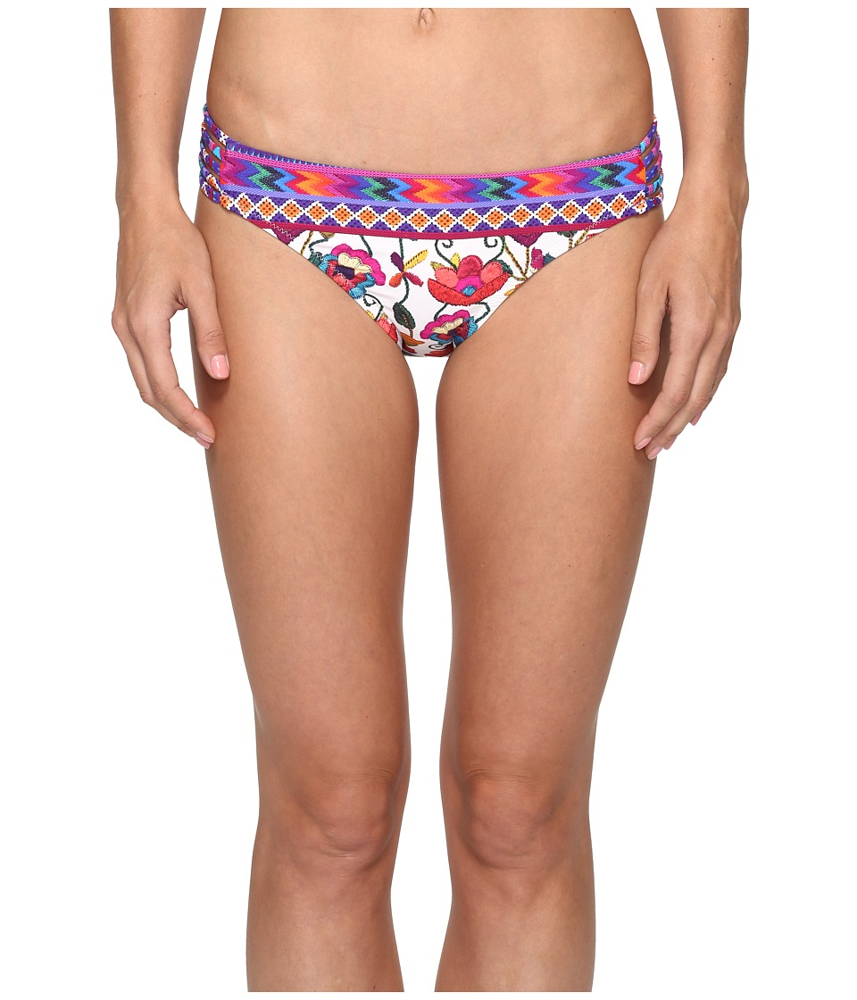 Nanette Lepore Antigua Charmer Bottom (Multi) Women