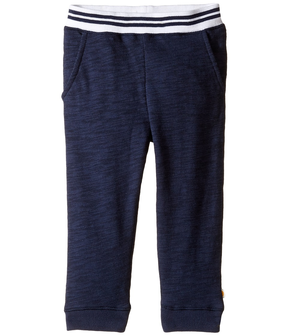 C&C California Kids - Pants (Infant) (Polo Navy) Boy's Casual Pants