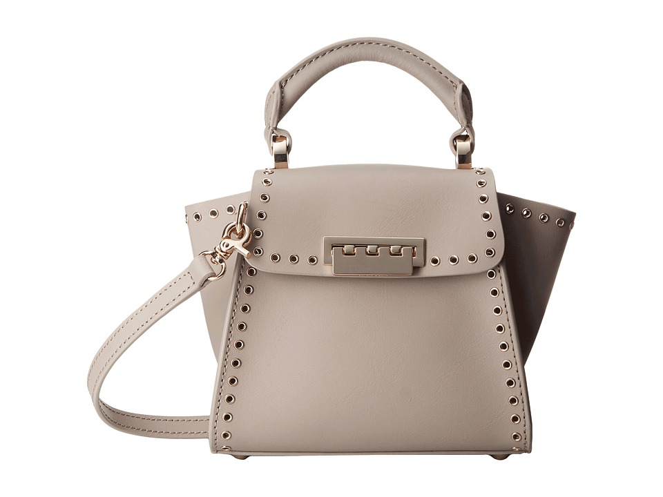ZAC Zac Posen - Eartha Iconic Top-Handle Mini (Dust) Top-handle Handbags