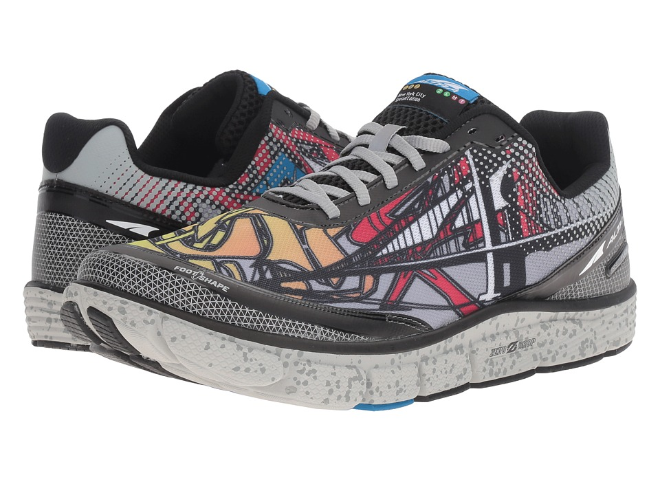 Altra Footwear - Torin 2.5 (NYC) Men's Shoes