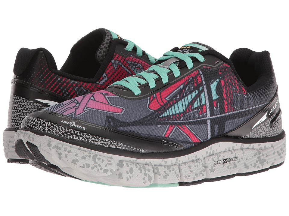 Altra Footwear - Torin 2.5 (NYC) Women's Shoes